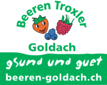 Beeren in Goldach